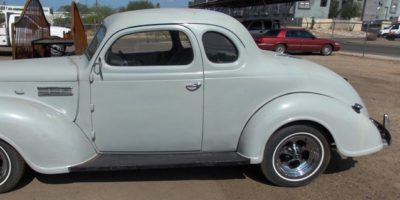 1939 Plymouth Business Coupe OI-00399 SALE